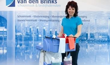 schoonmaakbedrijf spakenburg